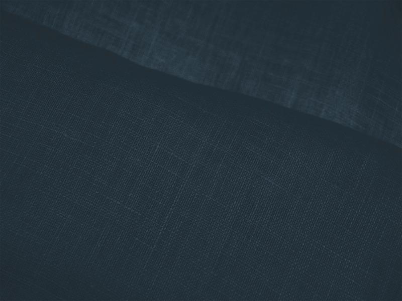 150 см. Темно синяя тонкая Вуаль