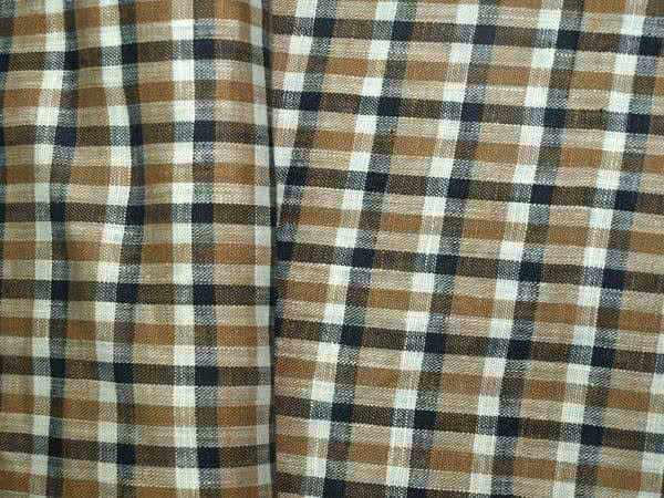 150 см. Сорочечная ткань Гарри 100% лен