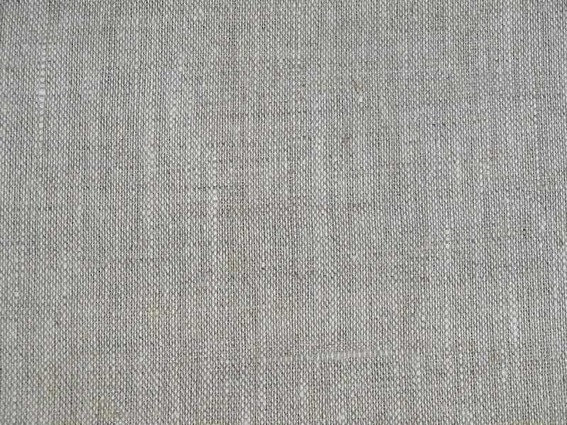 150 см. Натуральная интерьерная ткань (100% лён)