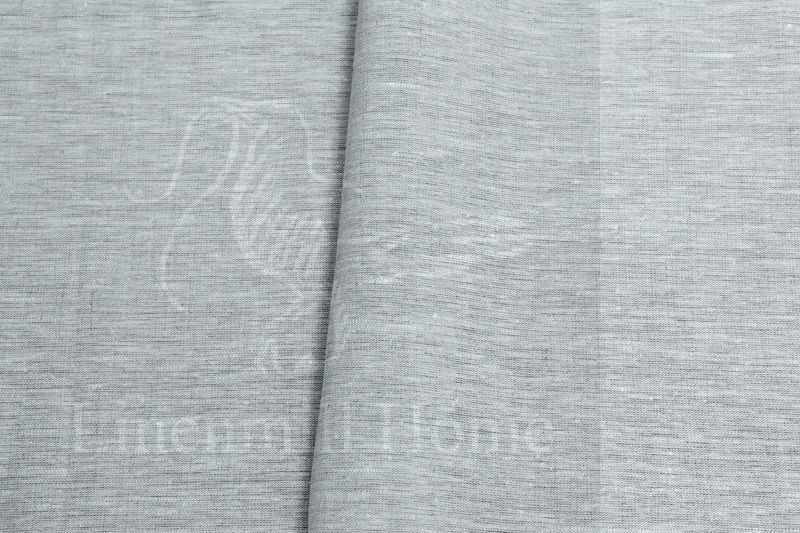 260 см. Широкая льняная ткань для штор