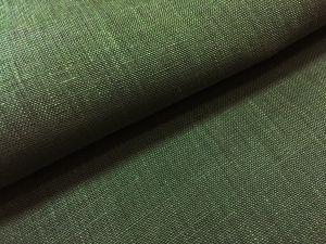 260 см. Льняная ткань для штор Olive