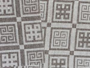 165 см. Ткань для банных полотенец Греция