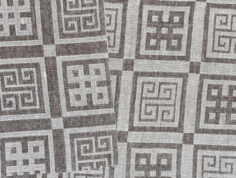 166 см. Ткань для банных полотенец Греция