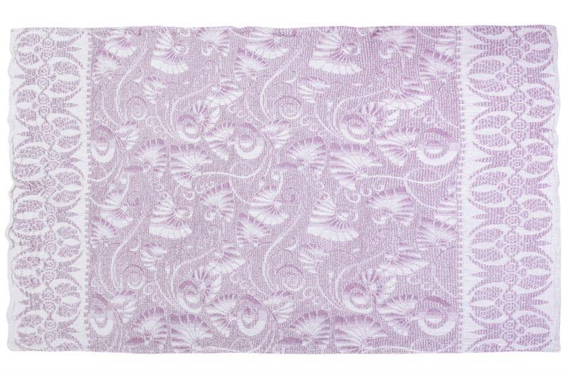 70х135 Банное полотенце лен Эвридика