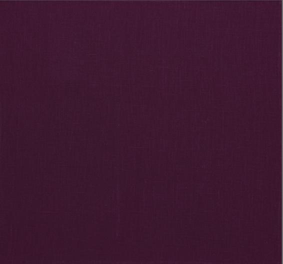 45х45 Салфетка льняная столовая бордо
