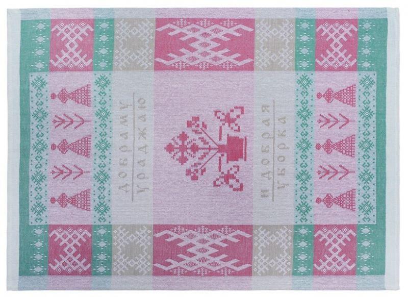 49х70 Кухонное полотенце Урожай
