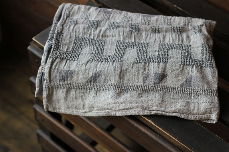 70х135 Банное полотенце Орфей