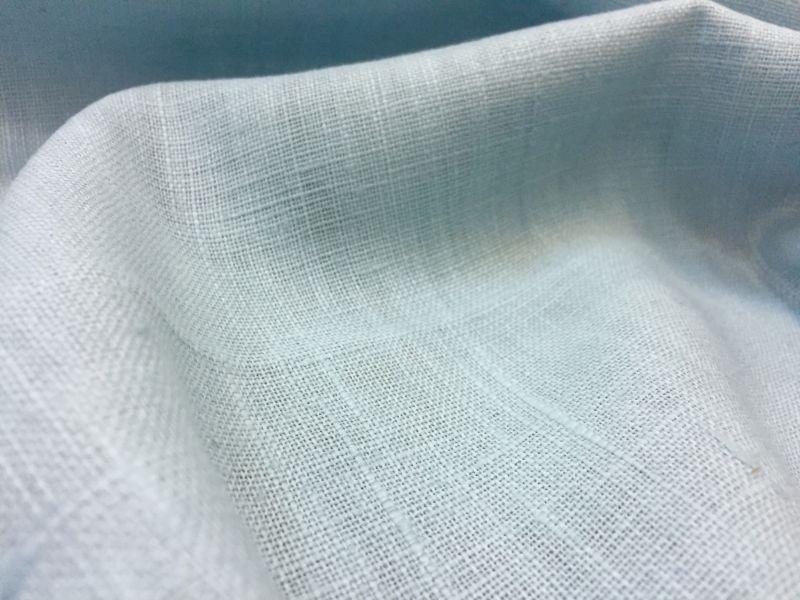 150 см. Ткань для скатерти и салфеток Холодное небо