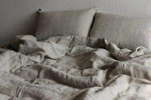 Семейный комплект из мягкого льна Soft linen