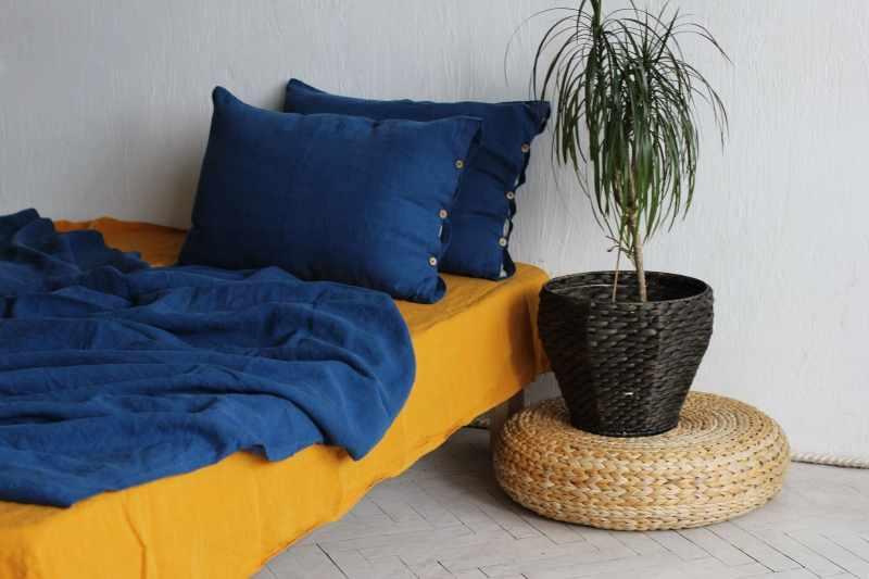 Полутороспальный постельный комплект One Day