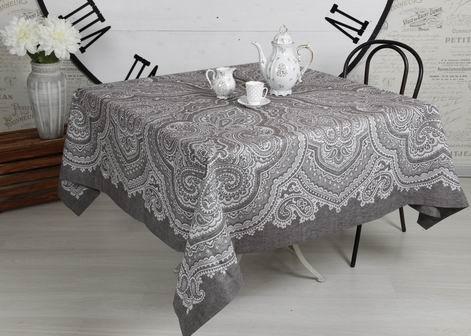 178х250 Красивая скатерть на стол Бахчисарай