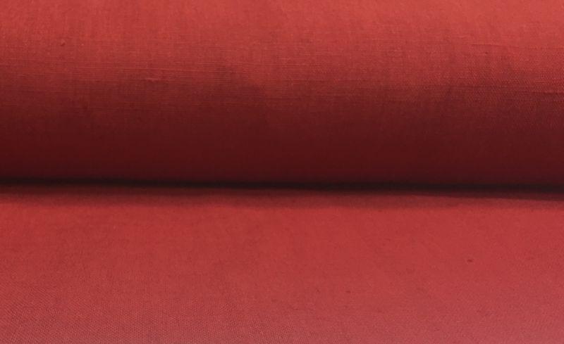 150 см. Лён интерьерный Red