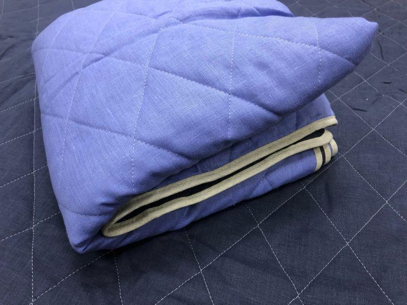 145х210 Плед одеяло Pile