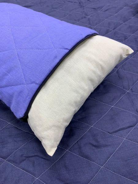 40х60 Декоративная подушка Pile