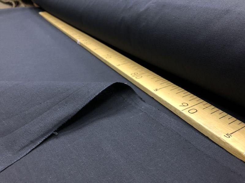 150 см. Ткань бязь гост Черного цвета