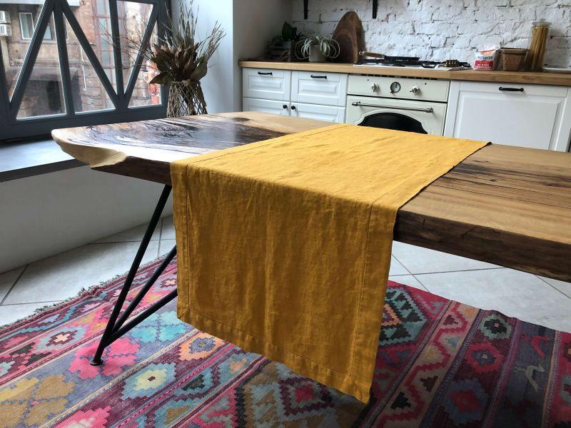 50х150 Дорожка на стол Amber