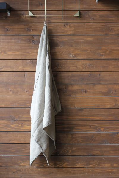 80х180 полотенце Банька