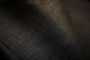 180 см. Коричневая Плотная ткань для штор