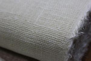 Мягкая белая мешковина 210 г/м