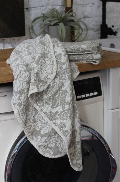 80х130 Мягкое банное полотенце Imperia