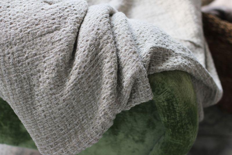 160х220 Летнее маленькое одеяло плед Чарли