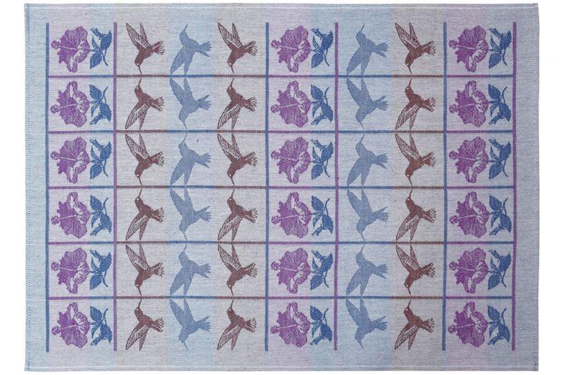 49х70 Кухонное полотенце Колибри