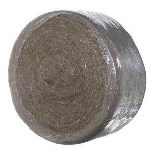 Пакля льняная в ленте (5 кг/ 35-40 метров)