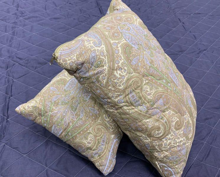 40х60 Декоративная подушка Oriental cucumber