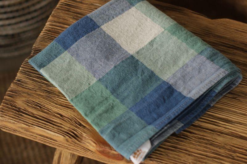 45х70 Вареное кухонное полотенце Венеция