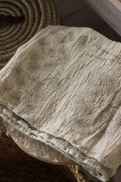 55х100 Банное полотенце Воздух