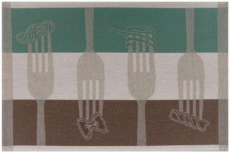 46х70 Кухонное полотенце Паста