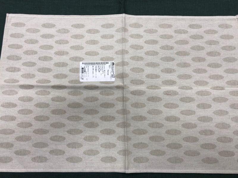 47х70 Классическое кухонное полотенце Темп