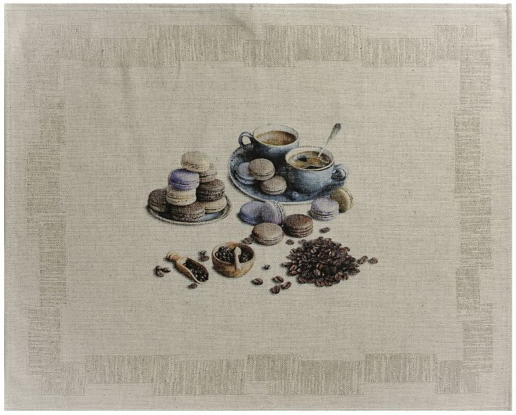 47х60 Кухонное полотенце Маракун