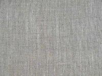 Интерьерная ткань натурального цвета (100% лён)