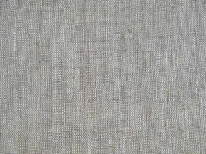 Серая фактурная ткань крафт