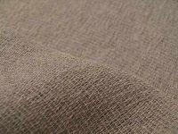 Льняная мешковина Частого плетения 200 г/м