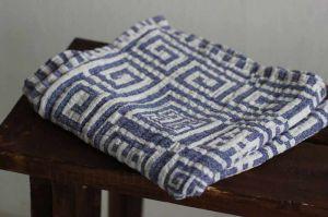 Банное полотенце Греческое