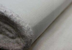 Отбеленная мешковина плотного плетения 400 г/м